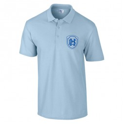 School Polo Shirt